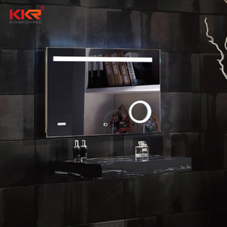 Hot Vendas Bathroom Furniture Led Espelho KKR-8018